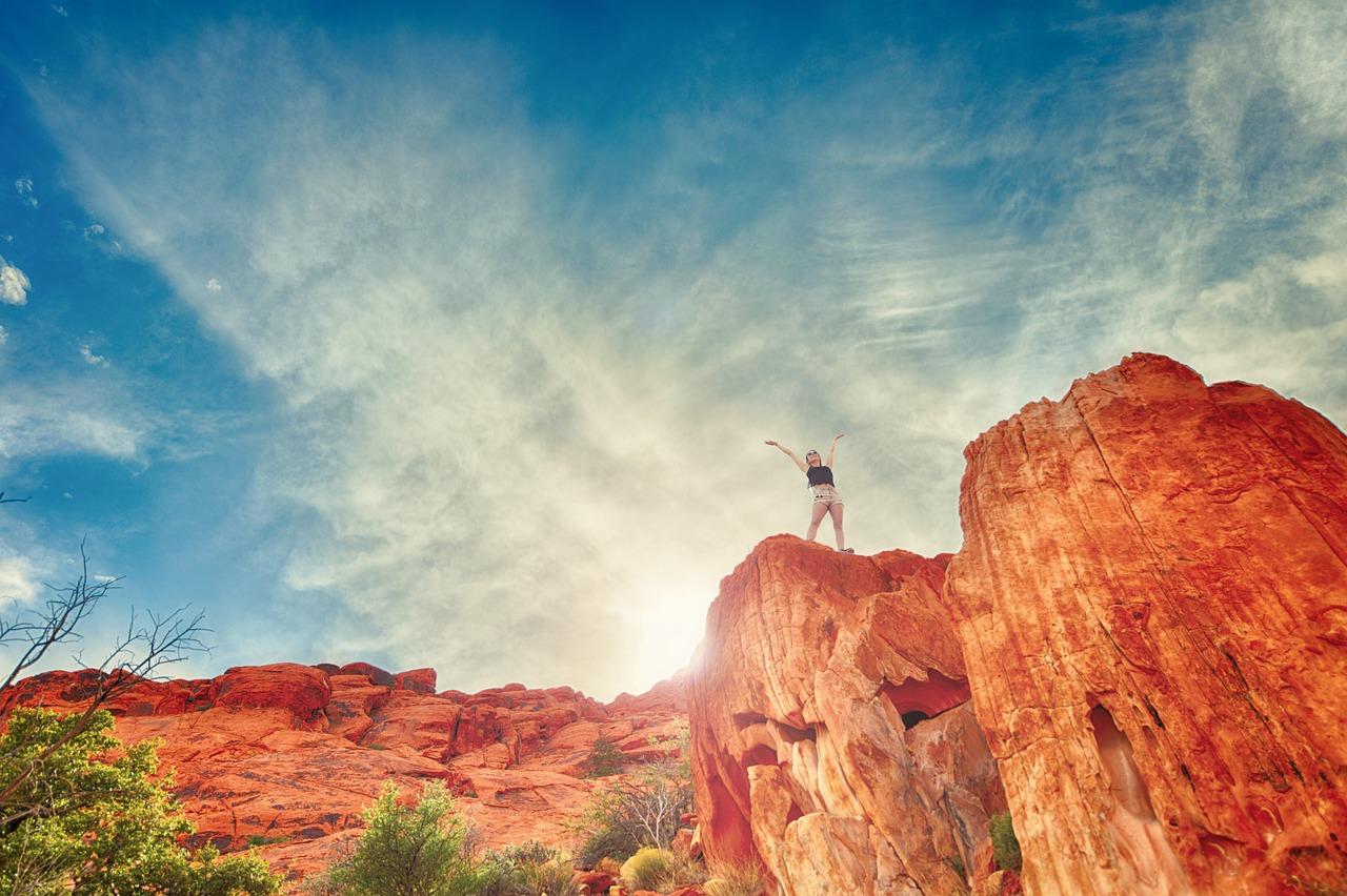 Vergebung – das Supertool der Selbstwirksamkeit